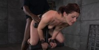 Dungeon Slave Sexy Cici Strictly Restrained