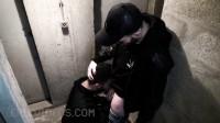 EV -Yan Gets Fucked By Darko In A Basement
