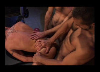 Raging Stallion – Masterstrokes Vol.1: Three Ways! Disc — 2 (2000)