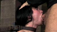 Throat Boarded On A Sybian (Veruca James) SexuallyBroken
