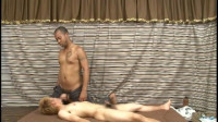 22cm Dick Oil Massage Shop
