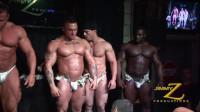 Axel, Aden Taylor, Jackson Gunn & Eugene - Posing Finale