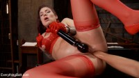 Beautiful Karmen Karma pushes her Anal Boundaries Only for EverythingButt