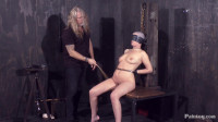 Abigail Dupree - Slave Abigail Dupree Caned