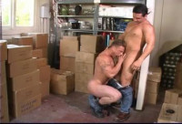 Musclemen Moving Company Inc. 1
