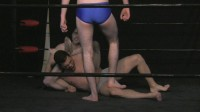 Muscle Domination Wrestling – S03E04 – Over The F'in Line