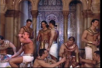 Temptation At The Baths: Pharaoh's Bathhouse Fantasies