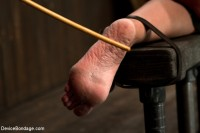 Breaking Amber Rayne  – Anal Fisting, Double Penetrated, And Suffers Through Brutal Torment