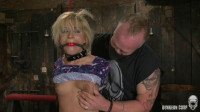 Bound To Serve  1 (Caprice Capone) FuckingDungeon