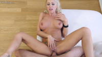 Katie Morgan - Blonder Real Estate Slut FullHD 1080p