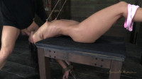 SB - Wenona get roughly deep throated, her Huge nipples bound - HD