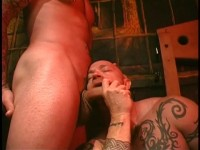 Ultimate Fuck Club 2, Tattooed and Screwed (2010)