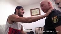 HardKinks - Cop's Hell 3 (El Conde, Izann)