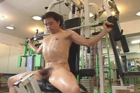All Nude Gym