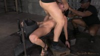 SexuallyBroken - November 05, 2014 - Marley Blaze - Matt Williams - Jack Hammer