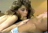 Christy Canyon Acts Like A Virgin
