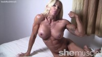 Jill Jaxen — Would You Know What This Pro Likes In Bed?