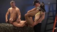 Owen, Jeremy and Brandon — RawFuckClub