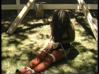 Pony Girl 4 - In Training