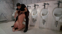 Bathroom Squirter (6 Jun 2014) Fucked And Bound