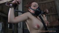 Piss Breath - Maggie Mead