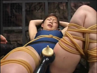 Japanese BDSM Orgy