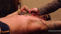 RusCapturedBoys - Captured Repairman - Part I