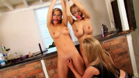 "Exclusiv Collection ""Boundhoneys 2014"". - 35 Best Clips."