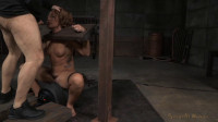 Epic bondage squirtfest!! Savannah Fox roughly fucked by BBC, multiple squirting orgasms!