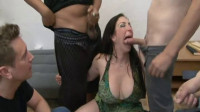 Bi made Cuckold Gang Bang vol.3