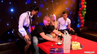 Bisex Party 13: Bi Birthday Bash