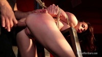 Chanel Preston rope bondage sex