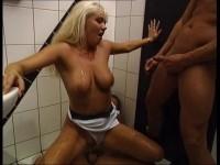Urine Mania orgy
