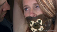 Infernalrestraints - Aug 29, 2014	- Ashley Lane Is Insane - Ashley Lane