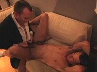 Big Swinging Dick , european gay twink dutch guy scat...