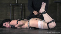 Infernalrestraints - Dec 27, 2013 - Pussy On The Pole - Veruca James - Cyd Black