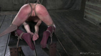 Bunny Doll – Beat the Bunny – BDSM, Humiliation, Torture HD-1280p
