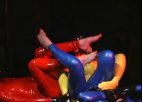 Rubber Orgy