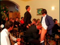 BiSex Party Vol #7 - Ass Auction