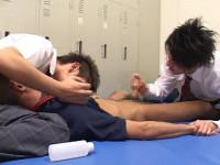 Sexual Report — Aiki