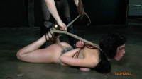 Scream — Tricia Oaks — BDSM, Humiliation, Torture