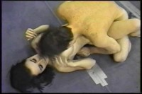 Mu-sex-1: hard core xxx sex wrestling 1