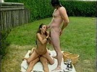 Picknick im Rausch Der Sinne