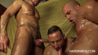 The Massage (Antonio Aguilera, Antonio Miracle, Mario Domenech)