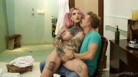 Big Tit Tattooed