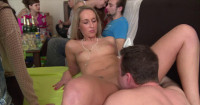 Home Orgy 8 Part 1