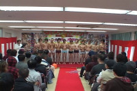 Acceed 5Th Anniversary All-Star Orgy