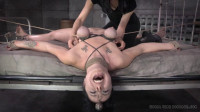 Oh! My Goodness # 2 (Siouxsie Q) RealTimeBondage
