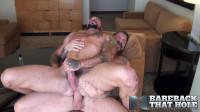 Massive dick Rocco!