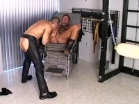 Cobra Studios - Cobra Strikes - Leather - cum shots, cum shot, handsome, download, video